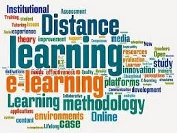 List of Distance Education Universities