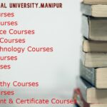 Sangai International University Courses