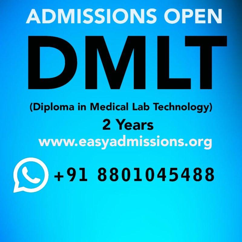 dmt courses