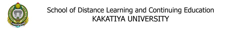 kakatiya-university-distance-education