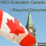 WES Evaluation Canada