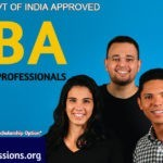 MBA For Working Professionals