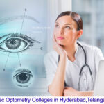 BSc Optometry Colleges in Hyderabad
