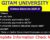 How to Get Admission in GITAM University Open Degree