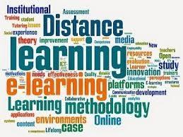List of Distance Education Universities