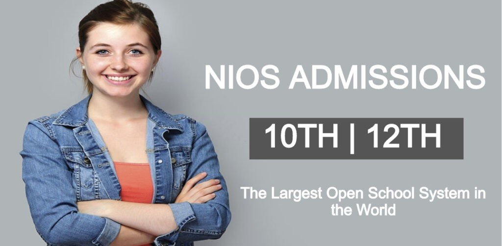 NIOS Admission 2020-21 in Hyderabad