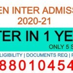 ts open inter admissions 2020-21