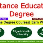 Distance Education Degree in Hyderabad | Online Degree Courses