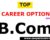 Top 5 Best Career Options after B.Com, Jobs, and Salary Check Now