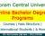 Mizoram Central University Online Bachelor Degree Programs -2021-22